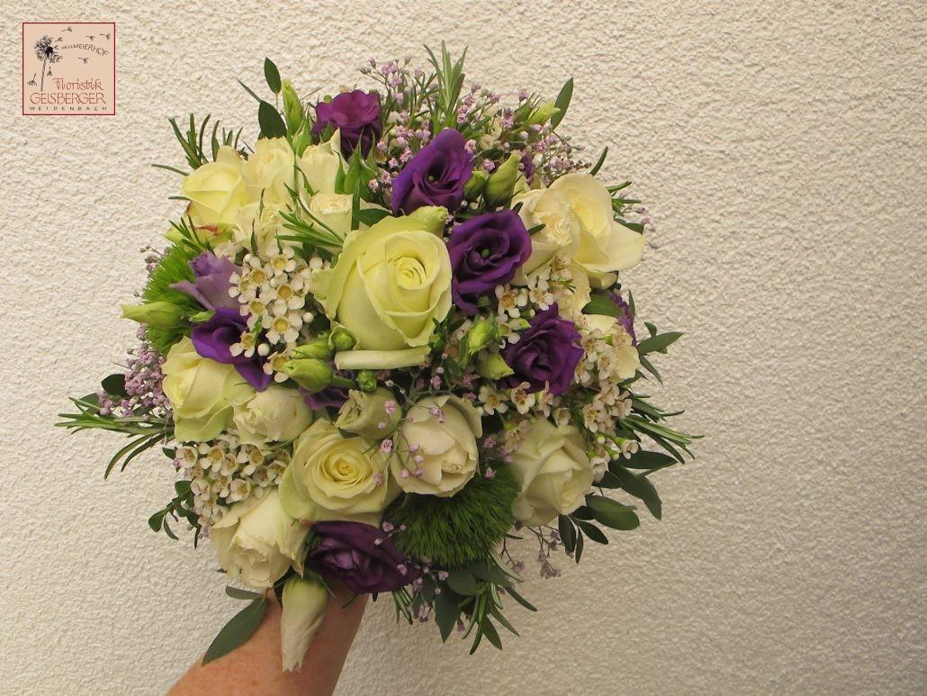 Beliebte Hochzeitsblumen Fur Brautstrauss Und Deko Wann Bluht Was
